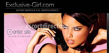 Agency Exclusive Girl