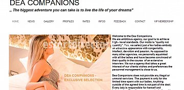 Agency Dea Companions