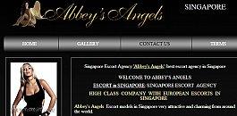 Agency Abbeys Angels