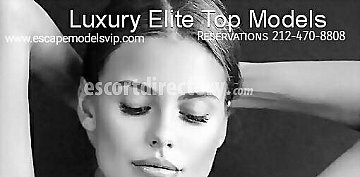 Agency Luxury Elite Escape Models VIP