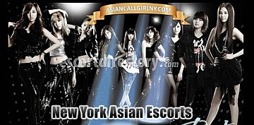 Agency NY Asian Girls