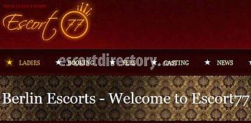 Agency Escort77