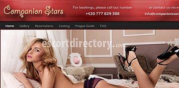 Agency Companion Stars