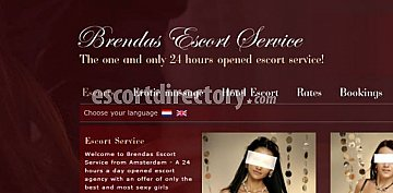 Agency BRENDASESCORT
