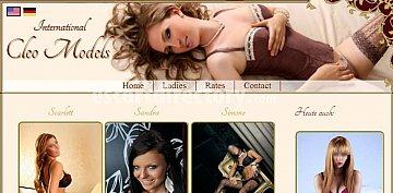 Agency Cleo Models